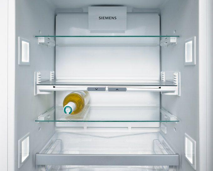 Siemens Kühlschrank Glasplatte : Kühlen & gefrieren hausgeräte elektrogeräte und küchenstudio