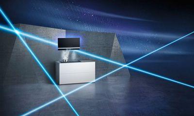 Siemens Kühlschrank Home Connect Einrichten : Home connect hausgeräte elektrogeräte und küchenstudio