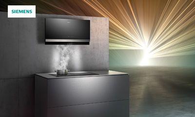 Design Dunstabzugshauben Von Siemens Hausgerate Elektrogerate Und